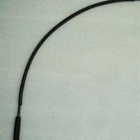Bajaj CT 100 Motorcycle Speedometer Cable - Wire Control Cable MGE