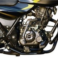 Discover 150cc Engine Guard