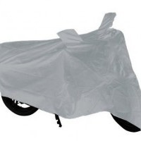 New Discover 125 Bike Cover