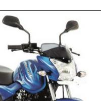 New Discover 125 Handle Grip