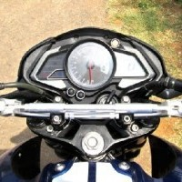 Pulsar NS200 Handle Bar