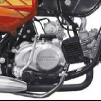 Deluxe Engine Guard