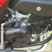 Hero Honda Passion Plus Accessories, Passion Plus parts list