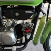 HF Deluxe ECO Engine Guard