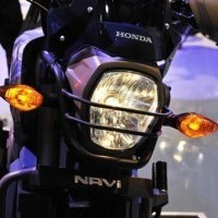 Navi Headlamp Guard