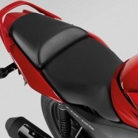 Stunner Fi Seat Cover