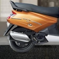 Gusto 125 Seat Cover