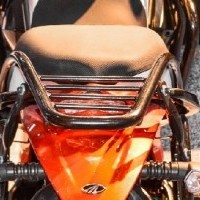 Mojo Luggage Carrier