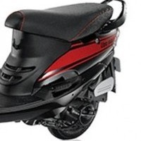 Rodeo UZO 125 Seat Cover