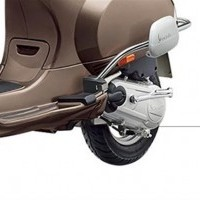 Vespa VXL 125 Rear Guard