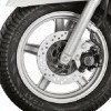 Alloy Wheels And Disc Brake