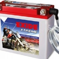 Apache RTR 200 Battery