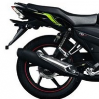 TVS Apache RTR 160 Seat Cover