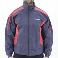 Renegade Commando Classic Wind Cheater Blue / Red