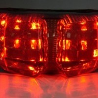 SZ RR Led Tail Light