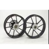G5 Front Wheel Alloy Cover