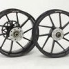 Front Wheel Alloy Cover