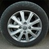 Alloy Wheel With 4 inch
