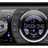Audio - Double Din