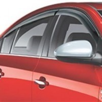 Cruze Weather Guards