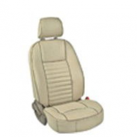 Sail Hatchback  ART LEATHER SEAT COVER