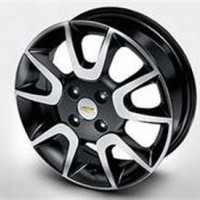 Tavera Alloy Wheel Single