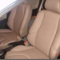 Spark  ART LEATHER SEAT COVER