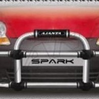 Spark Front Guard