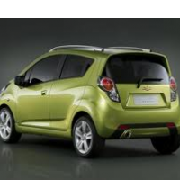 Chevrolet Spark Accessories In India Price Of Chevrolet Spark Rear Spoiler Accessory Vicky In