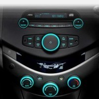 Tavera Music System With Usb Aux With Oval Spk