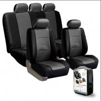 GO Leather Seat Cover