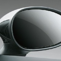 Avventura Urban Cross Side Mirror