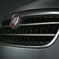 Linea Front Grille and Bumper