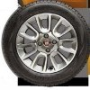 17 inch Alloy Wheels