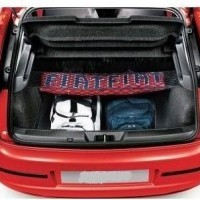 Punto Evo Luggage 3 Net Boot Compartment Kit