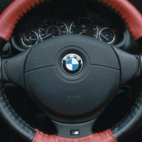 Punto Pure Steering Cover Beg