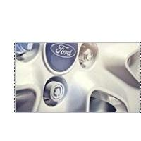 EcoSport Anti Theft Nuts For Alloy Wheel