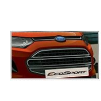 Ecosport Chrome Front Grill