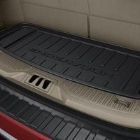 Endeavour Cargo Liner