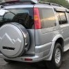 Xtra Secure Lockable Wheel Cover