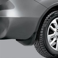 Amaze Mud Flaps (Fr and Rr)