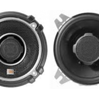 Amaze Rear Round Speakers