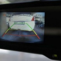 Amaze Reverse Parking Sensor With Camera 3-5 inch Screen