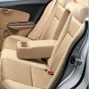 Touch Leather Seat Cover Fixed Type
