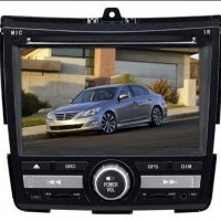Amaze Touch Screen DVD Player