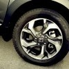 Alloy Wheel Range-E and S Model