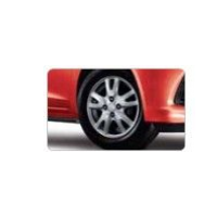Brio  Alloy Wheel - Each
