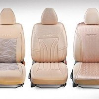 City Seat Cover Fabric