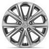 17 inch 10 Spoke Alloy Wheel
