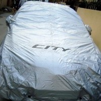New City 2007 Body Cover